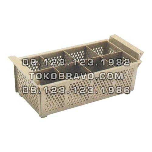 Cutlery Basket 8 Compartment CB-08 Getra