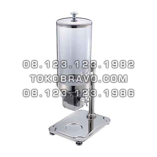 Cereal Dispenser 9L CD-100P Getra