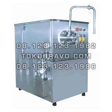Continuous Ice Cream Freezer CF-300PH Gea
