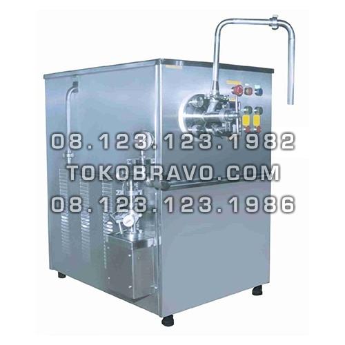 Continuous Ice Cream Freezer CF-50LPH Gea