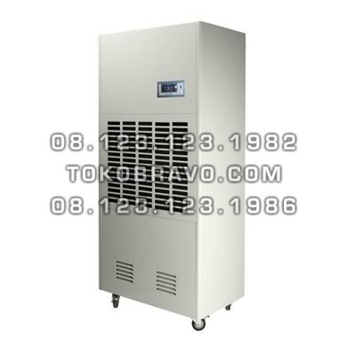 Refrigerated Dehumidifier CFZ-10/S Gea