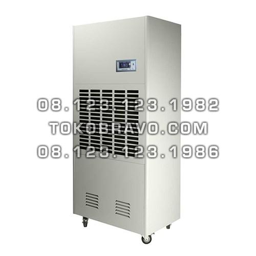 Refrigerated Dehumidifier CFZ-10/S Gea