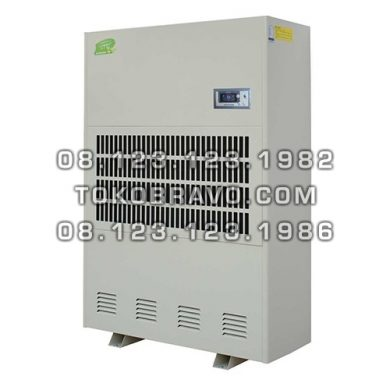 Refrigerated Dehumidifier CFZ-15/S Gea