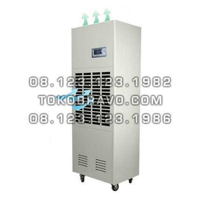 Refrigerated Dehumidifier CFZ-7/S Gea