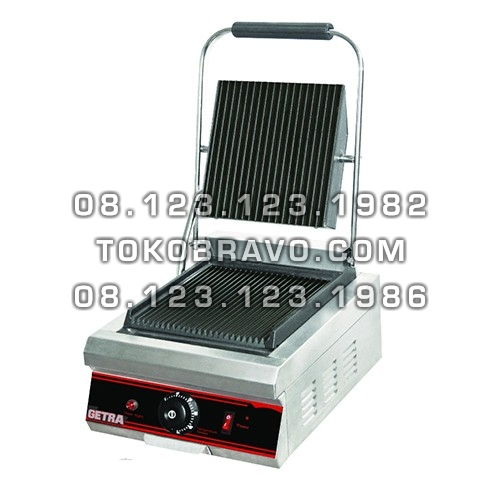 Electric Contact Grill CG-22 Getra