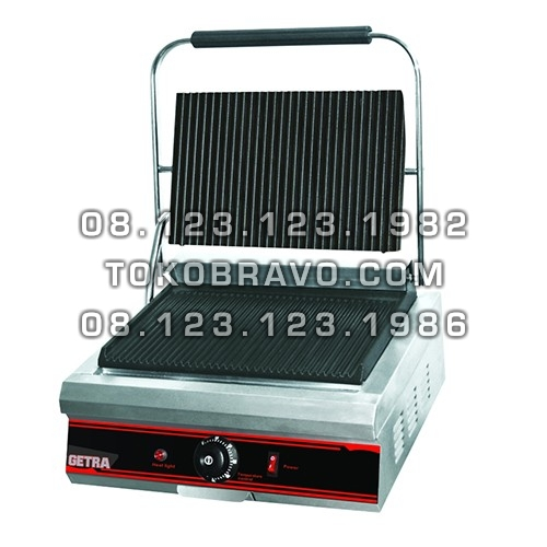 Electric Contact Grill CG-34 Getra