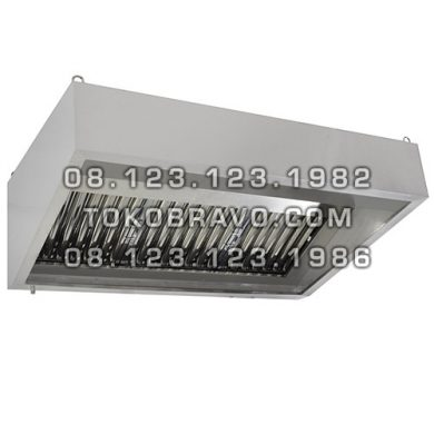 Wall Mounted Cooker Hood CH-125M Getra
