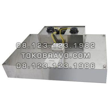 Wall Mounted Cooker Hood CH-200M Getra