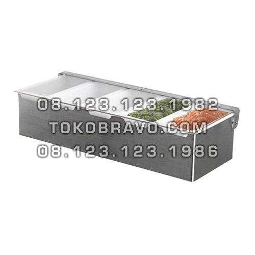 Stainless Steel Condiment Holder CH5 Getra