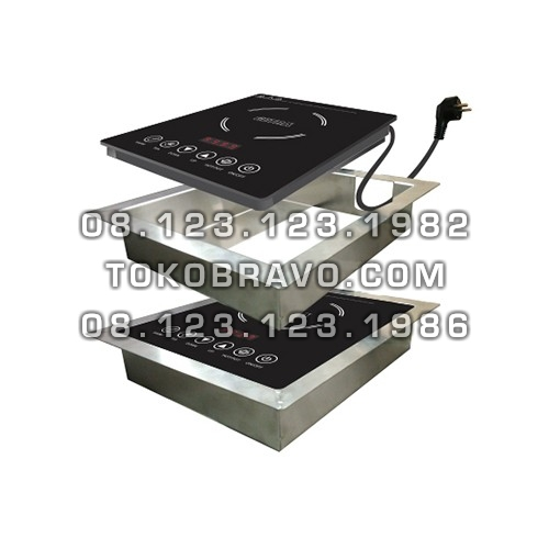Induction Cooker CIC-1100 Getra