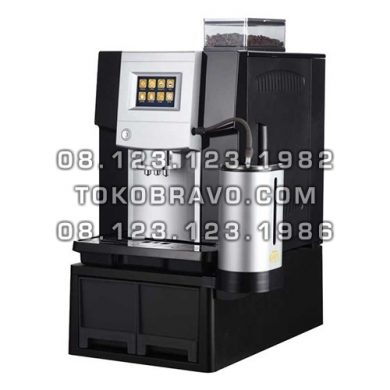 Coffee Machine Professional CLT-Q006 Getra