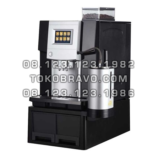 Coffee Machine Professional CLT-Q006 Getra
