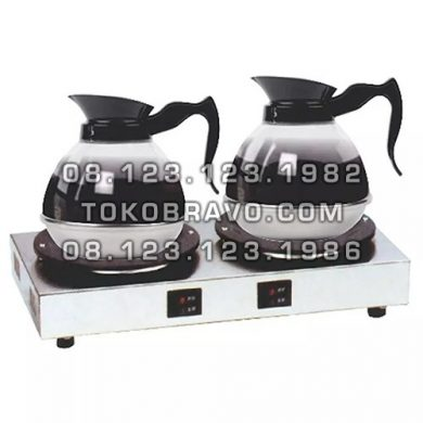 Coffee / Tea Warmer CM-0521 Getra