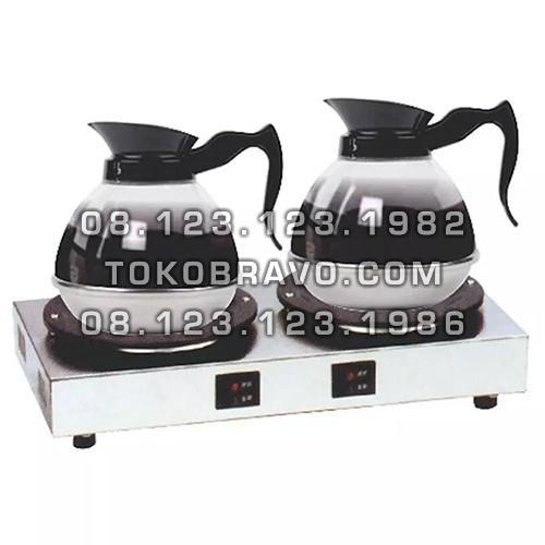 Coffee / Tea Warmer CM-0521 Getra