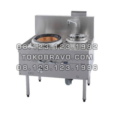 Gas Blower Kwali Range CS-1095 Getra