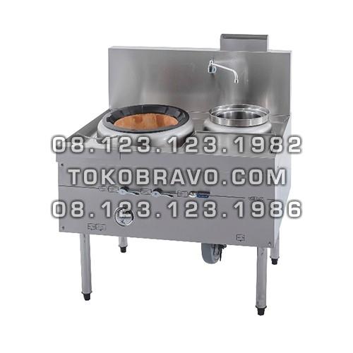 Gas Blower Kwali Range CS-1095 Getra