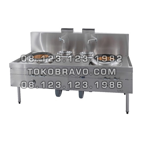 Gas Blower Kwali Range CS-2111 Getra