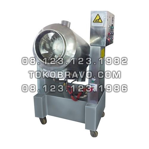 High Pressure Universal Fried Machine CS-500L Getra