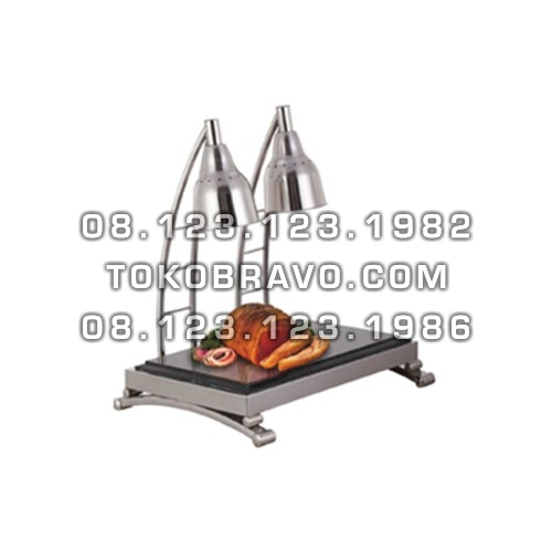 Stainless Steel Carving Station CS-901 Getra