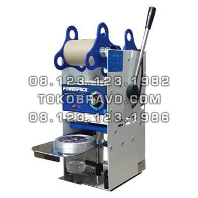 Manual Cup Sealer Combo Cup CS-M727i Powerpack