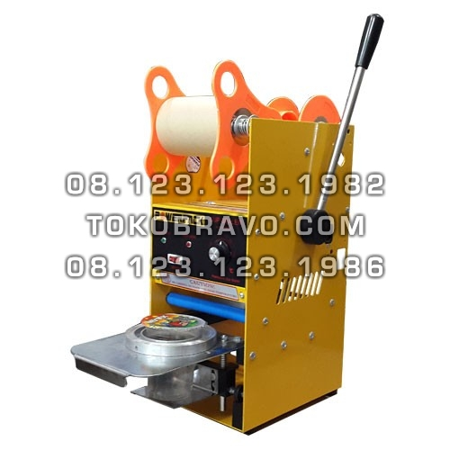 Manual Cup Sealer Combo Cup CS-M727 Powerpack