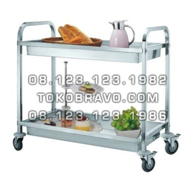 Collect Trolley CT-023 Getra