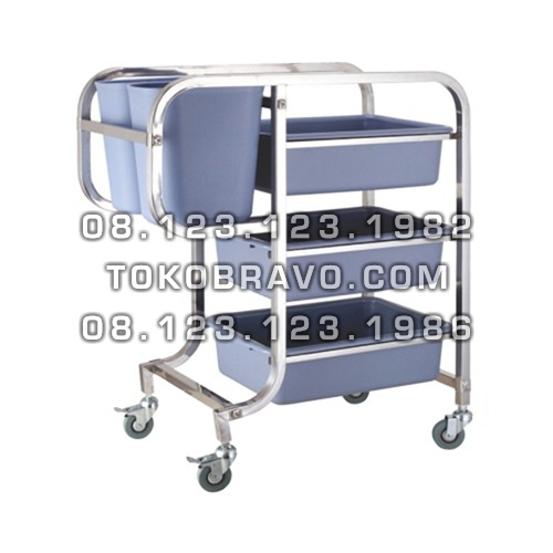 Collect Trolley CT-024 Getra