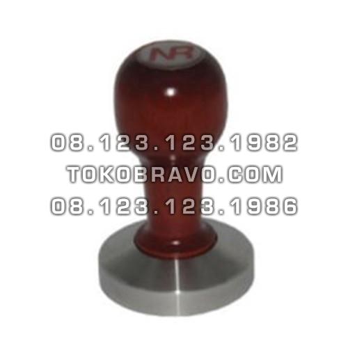 Wood Inox Tamper D-57 Getra