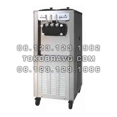Soft Ice Cream and Frozen Yoghurt Machine D-880A Gea