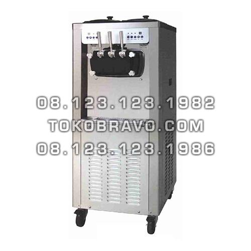 Soft Ice Cream and Frozen Yoghurt Machine D-880A Gea