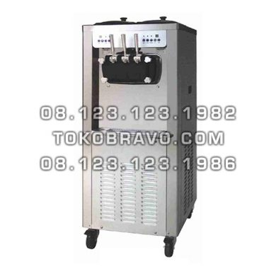Soft Ice Cream and Frozen Yoghurt Machine D-880 Gea