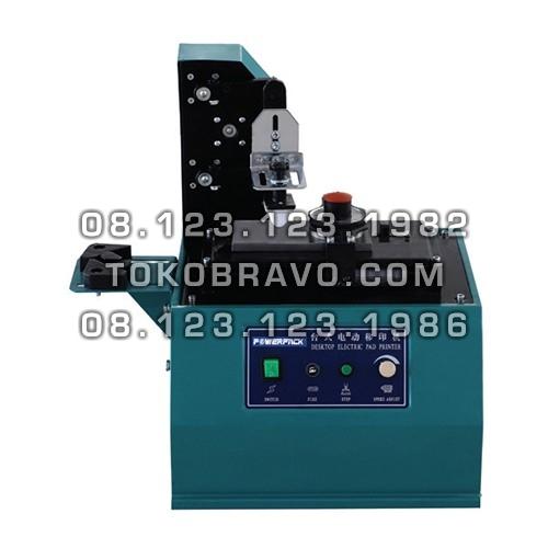 Pad Printing Machine DDYM-520A Powerpack