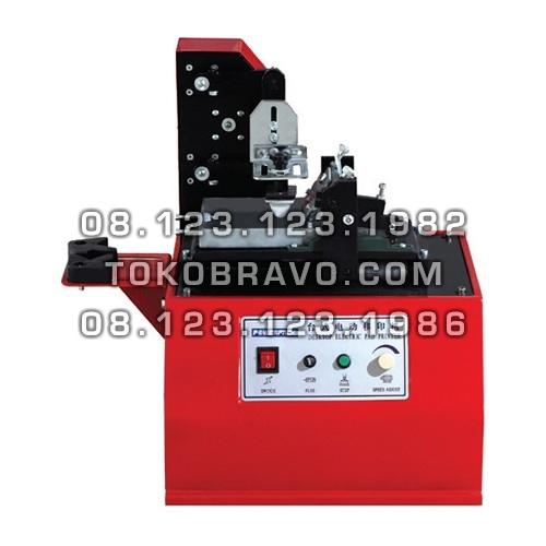 Pad Printing Machine DDYM-520 Powerpack