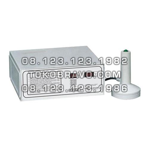 Aluminium Foil Induction Sealer DGYF-S500A Getra
