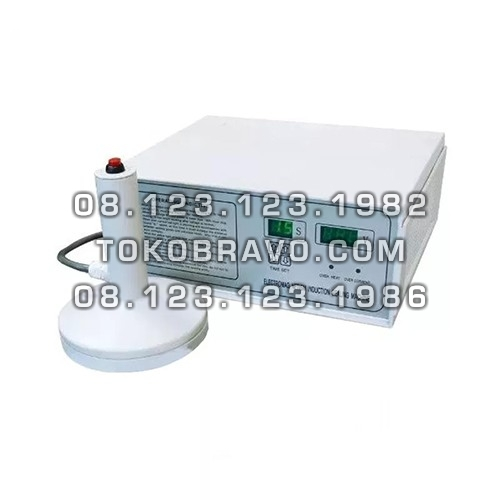 Electromagnetic Induction Capper Machine DGYF-S500A Powerpack