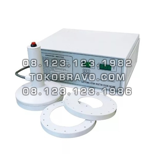 Electromagnetic Induction Capper Machine DGYF-S500C Powerpack