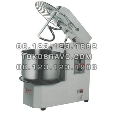 Spiral Mixer for Pizza/Baguette DH-30AT Getra