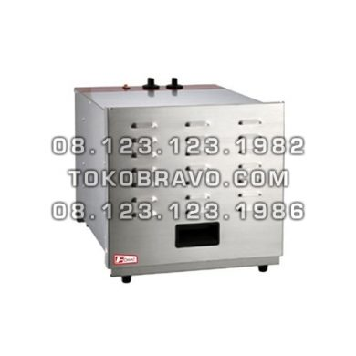 Electric Commercial Food Dehydrator DHY-FK02 Fomac