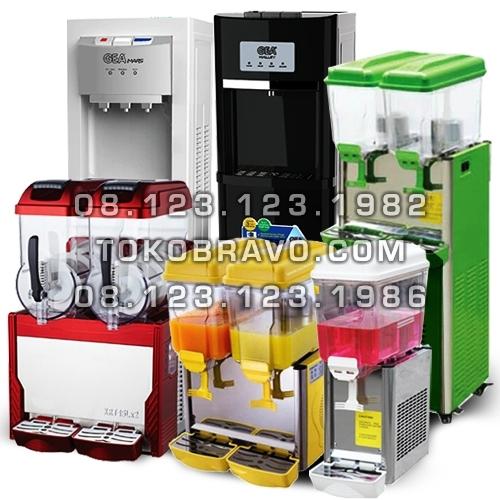 Mesin Dispenser