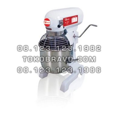 Planetary Mixer with Cover DMX-B30A Fomac