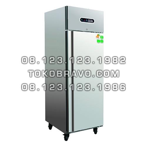 Stainless Steel Dough Retarder Cabinet DRC-550-1D Gea