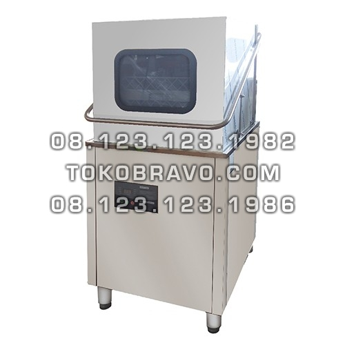 Dishwasher DW-3340 Getra