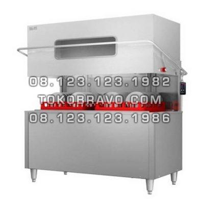 Dishwasher DW-8000 Getra