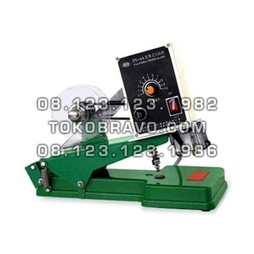 Hand Printer DY-6A Powerpack