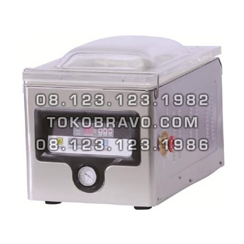Portable Vacuum Packaging DZ-260/PD Getra