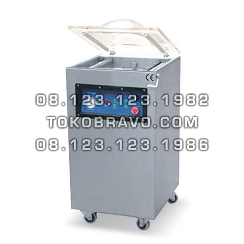 Standing Model Vacuum Packager DZ-400N/B Powerpack