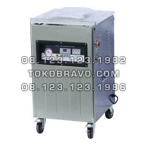 Portable Vacuum Packaging Free Standing DZ-500/2E Getra