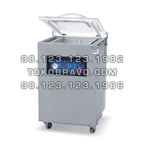 Standing Model Vacuum Packager DZ-500N/B Powerpack