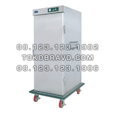Food Warmer Cabinet EB-10W Getra