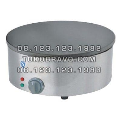 Crepes Baker ECM-410 Getra